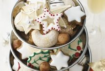 Christmas cookies / by Inna White