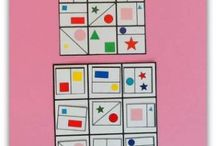 geometriset muodot