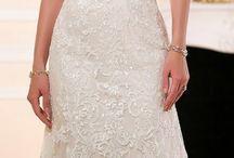 vestidos de ensueño para novias