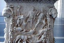 Altar ~ Βωμοί
