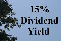 Our Dividend Stocks for Passive Income. / How to make Passive Income from Dividend Stocks for Financial Independence.