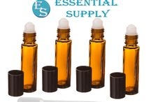 Essential Oil / by Donita Fulton