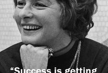 Inspirational quotes / Inspirational quotes by famous people