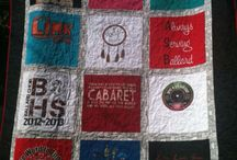 Quilted by me @ I Sew Love Quilting