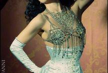Costume Inspiration 3 / by Jennifer Elmore