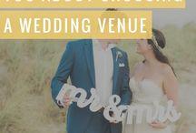 Engagement, Wedding
