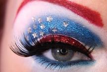 Eyeshadow / by Elizabeth Costello