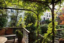 gardens restaurants