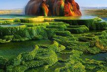 Nevada Travel Photography Locations / Nevada, USA, travel photography locations and inspiration.