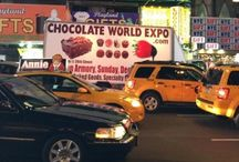 Mobile Billboard Advertising / Mobile billboard advertising examples from InspiriaMedia
