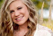 Senior Photography / by Kimberleigh Turner