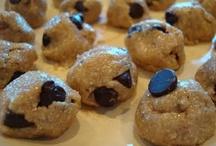 Sweet things to bake