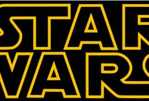 PARTY: STAR WARS