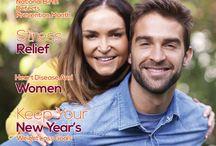 Monthly Magazine