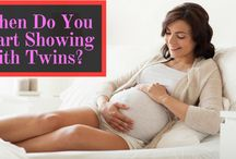 When Do You Start Showing With Twins? Important Things To Know
