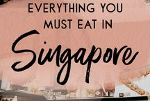 Singapore Travel Ideas / Singapore TRavel Blogs and tips