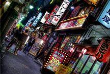 I ♥ Japan!!
