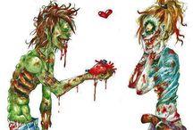 Zombie aaaaahhhh