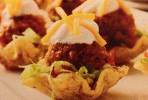 RECIPES Tex-Mex Recipes