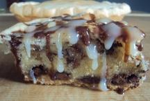 Pie / by Christy Kirschner