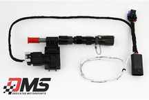 DSX Flex Fuel Kits / The DSX Flex Fuel kits use an authentic GM Flex Fuel sensor, high-quality quick-connect fittings that are fully compatible with your factory fuel system, and a plug & play wiring harness. Each kit also includes the only tool you'll need for installation.