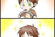 Shingeki no Kyojin | Attack on Titan