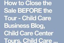 Childcare Marketing