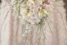 Bouquets / by Angels Trumpet Floral Design