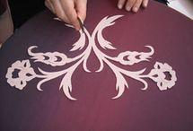 Stamping n Stencil