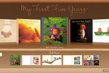My First Five Years / by Anne Geddes