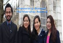 Chevening-Bangor Partnership & Other Top Scholarships / Chevening-Bangor Partnership Award for Masters Students in UK , and applications are submitted till 15th November. Chevening in partnership with Bangor university is awarding up to three awards to undertake one year masters degree program at Bangor University - See more at: http://www.scholarshipsbar.com/chevening-bangor-partnership-award.html#sthash.U7rRppe3.dpuf