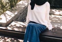 beautiful hijab <3