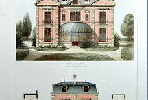 eldre arkitektur