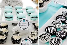 Cakes/Cookies/Cupcakes / by Stephanie Tingley