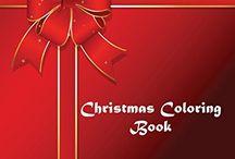 Coloring Books / Coloring Books