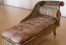 Dollhouse Furniture Inspiration