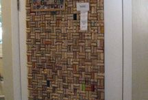 DIY/Crafts Wine Cork / by Shari Southworth