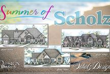 Summer of Scholz - 2016