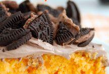 Poke Cake Palooza