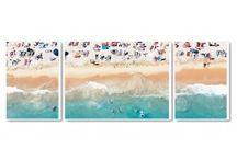 Triptyque Panorama / Toutes nos toiles triptyque panorama sont disponibles dans un format final de 60X160 cm. le triptyque est composé de deux toiles 60 x 40 cm à l'extérieur et d'une toile 60 x 80 cm au milieu.