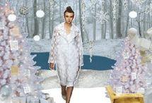THEMA White Christmass