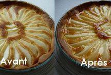 Techniques de cuisine