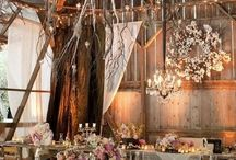 Creative Party Ideas / by Rosey <3