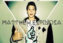 Matt Espinosa  / Magcon