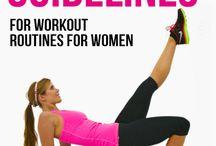 Leg Exercises / Leg Exercises