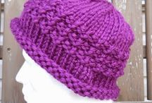 Knit Bit more than a Bit / Knitting patterns and ideas / by Lillyvette Montalvo