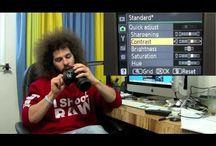 New camera :-) / by Rami Tulp