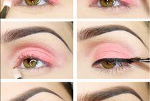 oog stijl