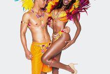 crop over barbados costumes