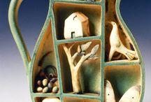 Ceramic Interest